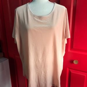 Lands End Womens Top 2X NWOT